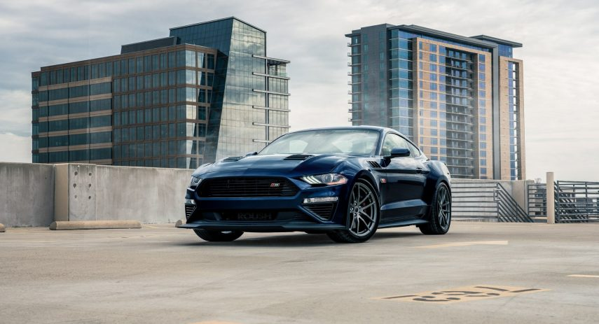 2021 Ford Mustang Roush Stage 3 (1)