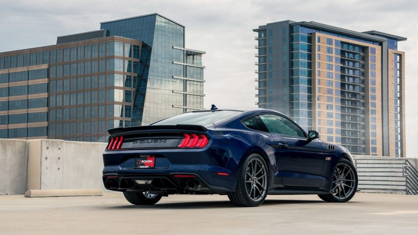 2021 Ford Mustang Roush Stage 3 (2)
