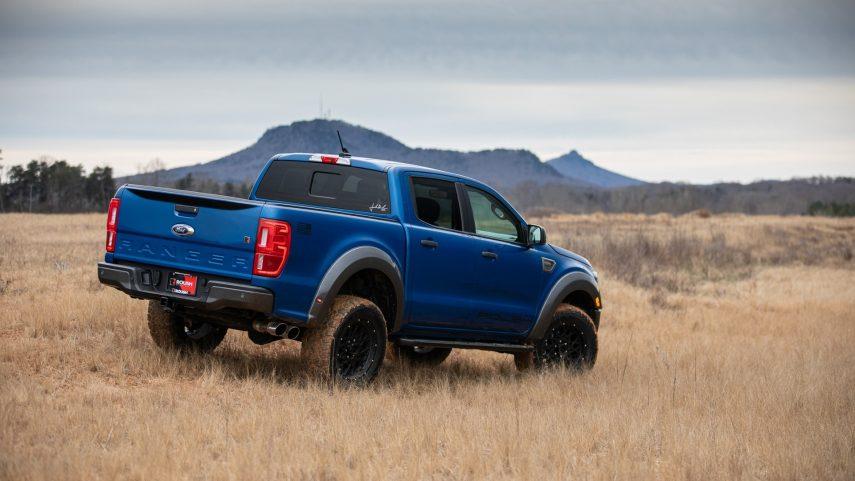 2021 Ford Ranger Roush (6)