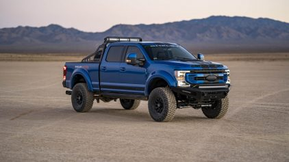 2021 Shelby F 250 Super Baja (1)