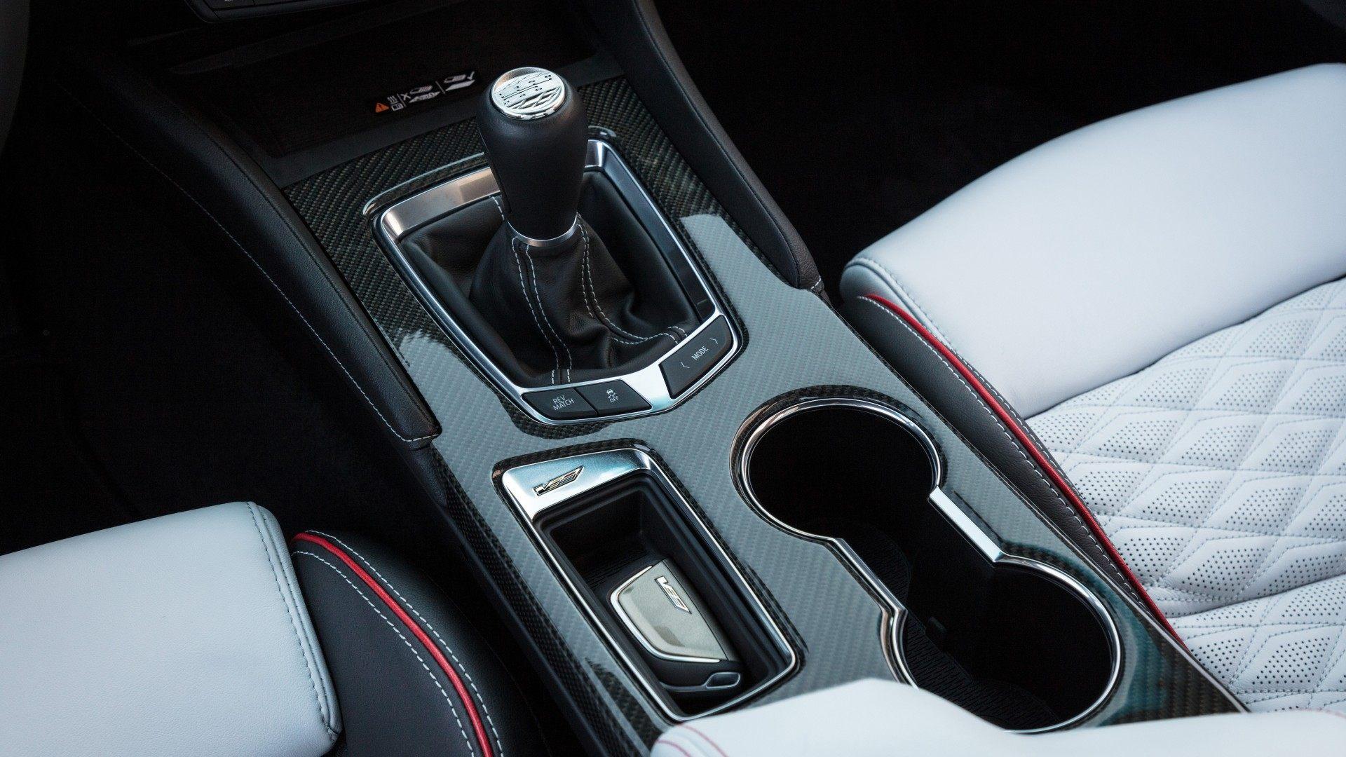 2022 Cadillac CT4 V Blackwing (11)