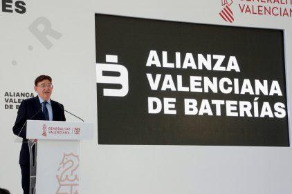 Alianza Valenciana De Baterias