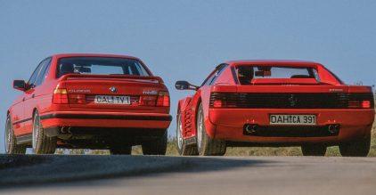 Alpina B10 Bi Turbo E34 5