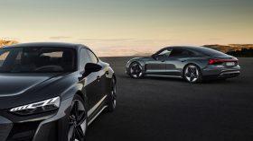 Audi e tron GT 2021 (2)