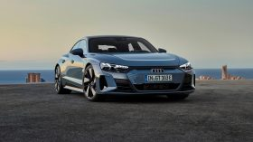 Audi e tron GT quattro 2021 (1)