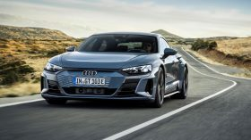 Audi e tron GT quattro 2021 (12)