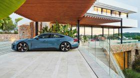 Audi e tron GT quattro 2021 (15)