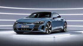 Audi e tron GT quattro 2021 (24)