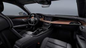 Audi e tron GT quattro 2021 (29)
