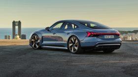 Audi e tron GT quattro 2021 (3)