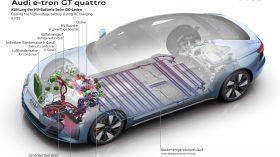 Audi e tron GT quattro 2021 (33)