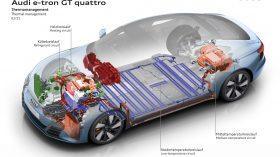 Audi e tron GT quattro 2021 (35)