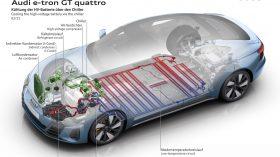 Audi e tron GT quattro 2021 (36)