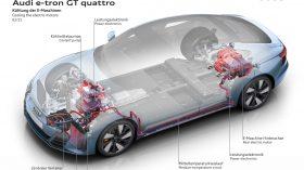 Audi e tron GT quattro 2021 (37)