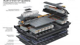 Audi e tron GT quattro 2021 (41)