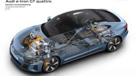 Audi e tron GT quattro 2021 (43)