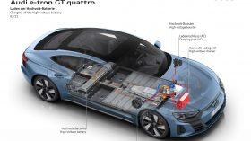Audi e tron GT quattro 2021 (44)