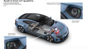 Audi e tron GT quattro 2021 (45)