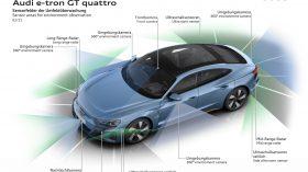 Audi e tron GT quattro 2021 (49)