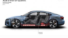 Audi e tron GT quattro 2021 (50)