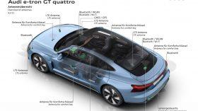Audi e tron GT quattro 2021 (51)
