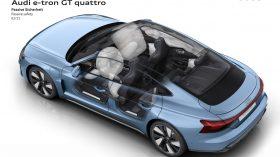 Audi e tron GT quattro 2021 (52)