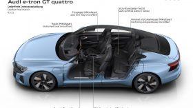 Audi e tron GT quattro 2021 (57)