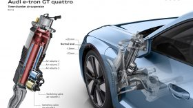 Audi e tron GT quattro 2021 (58)