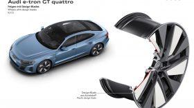 Audi e tron GT quattro 2021 (59)