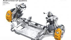 Audi e tron GT quattro 2021 (62)