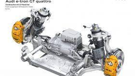 Audi e tron GT quattro 2021 (63)