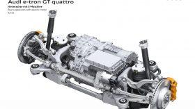 Audi e tron GT quattro 2021 (65)