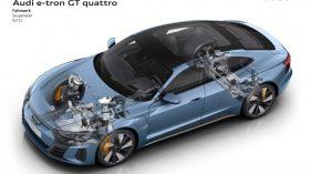 Audi e tron GT quattro 2021 (67)