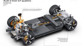 Audi e tron GT quattro 2021 (69)