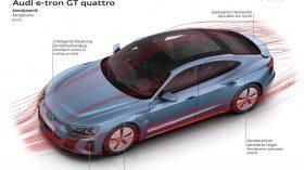 Audi e tron GT quattro 2021 (71)