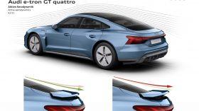 Audi e tron GT quattro 2021 (72)