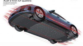 Audi e tron GT quattro 2021 (73)