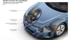 Audi e tron GT quattro 2021 (74)
