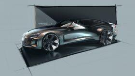 Audi e tron GT quattro 2021 (75)