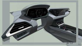 Audi e tron GT quattro 2021 (87)