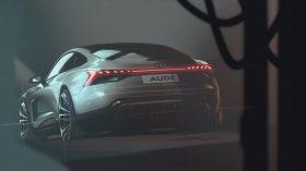 Audi e tron GT quattro 2021 (89)