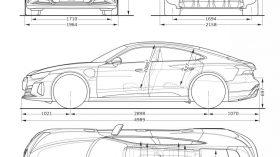 Audi e tron GT quattro 2021 (94)