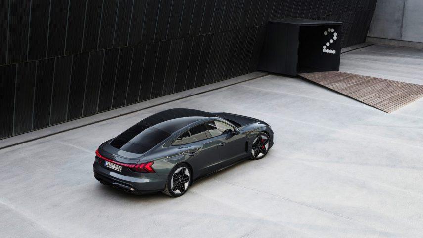 Audi RS e tron GT 2021 (11)