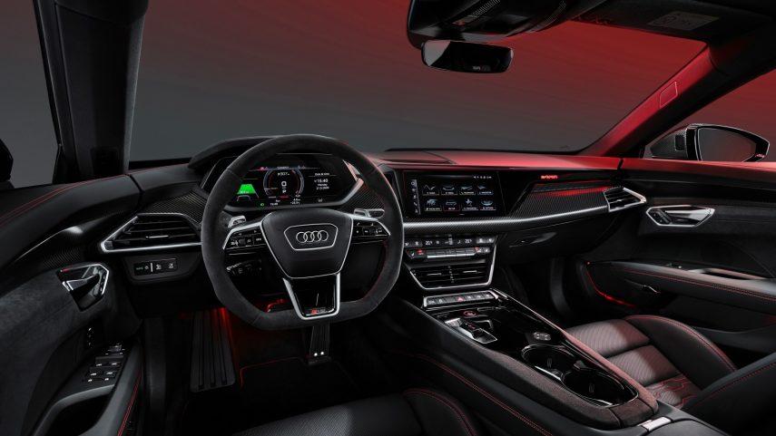 Audi RS e tron GT 2021 (19)
