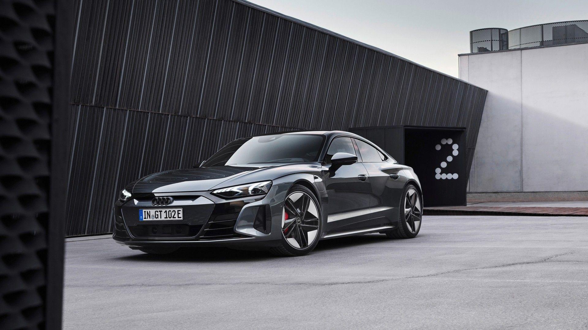 Audi también se prepara para afrontar cambios los próximos años