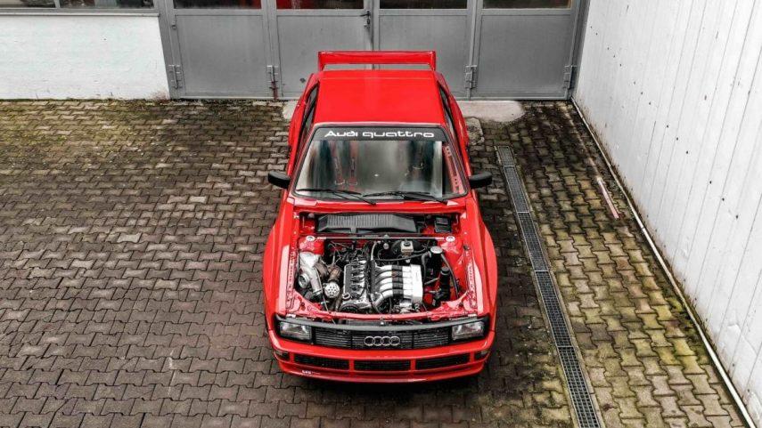 Audi Sport Quattro LCE Performance Tuning (6)