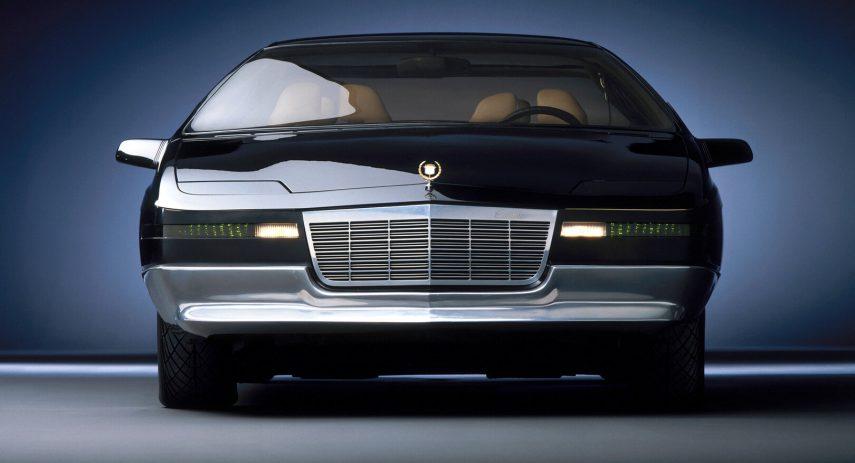Cadillac Voyage Concept 1