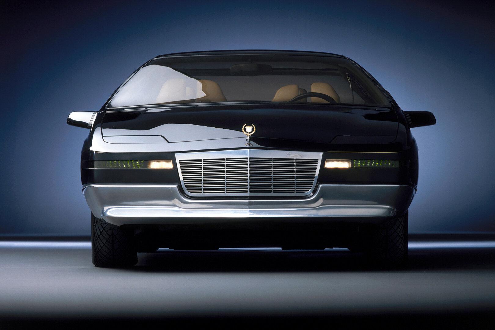 Coche del día: Cadillac Voyage Concept