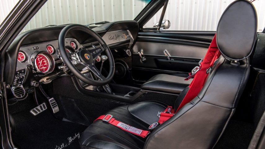 Classic Recreations Shelby GT500CR (21)