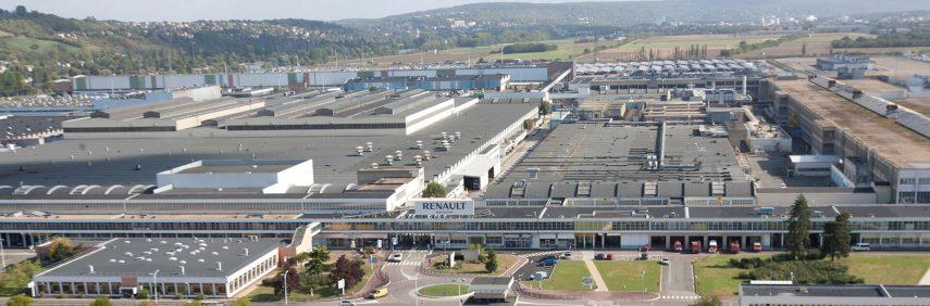 Fabrica de Flins Re Factory 1